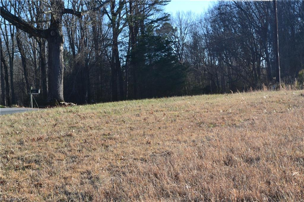 A great location, close to I-77, Hugh Chatham Hospital, shopping, golf, wineries.  Perfect use for a home.  This lot is in the Elkin School District.   It does have a current septic permit.  There are deed restrictions.  No manufactured homes.  Restrictions on size of any new constructed home.  Current septic permit