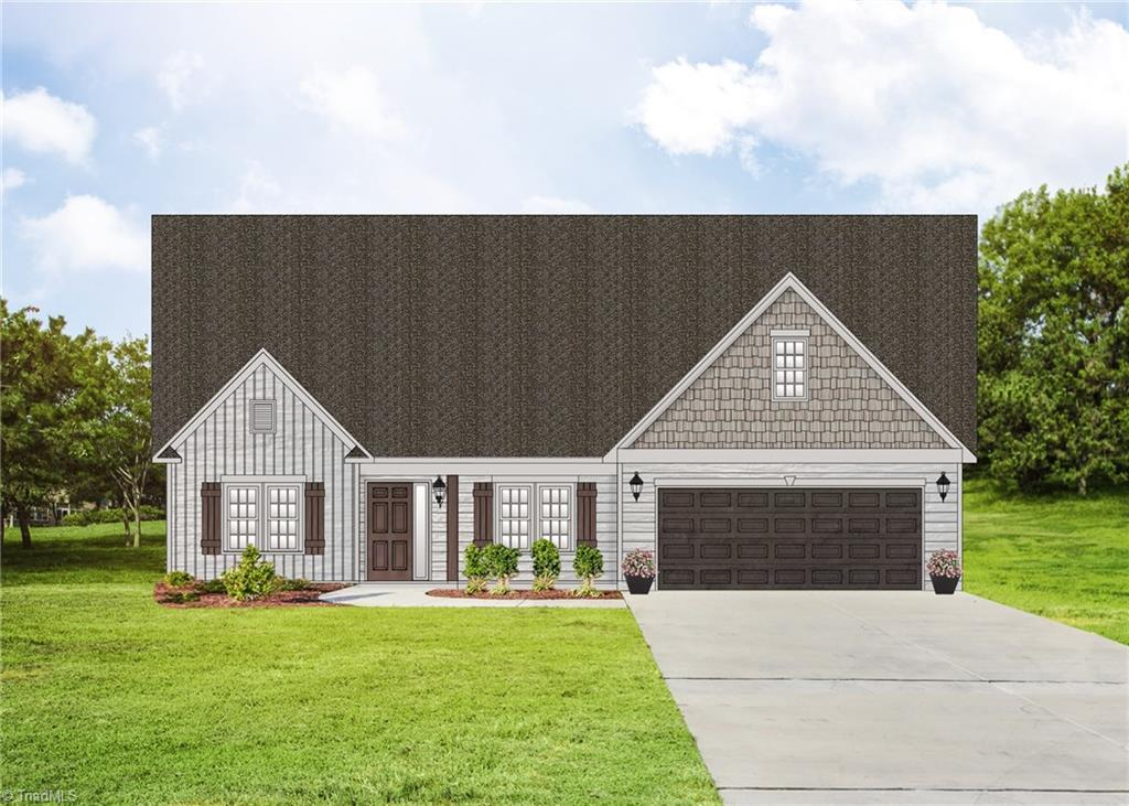 Call co-list about model hours. $4,000 towards closing costs if using preferred lender and closing attorney. The Hannah. Rocklyn offers a playground, future community pool, lower Davidson county taxes and easy access to Clemmons or Winston Salem. All Sagamore homes are outfitted with SMART home features. The Hannah offers easy one level living with no steps. An open concept with split bedroom design is great for privacy.