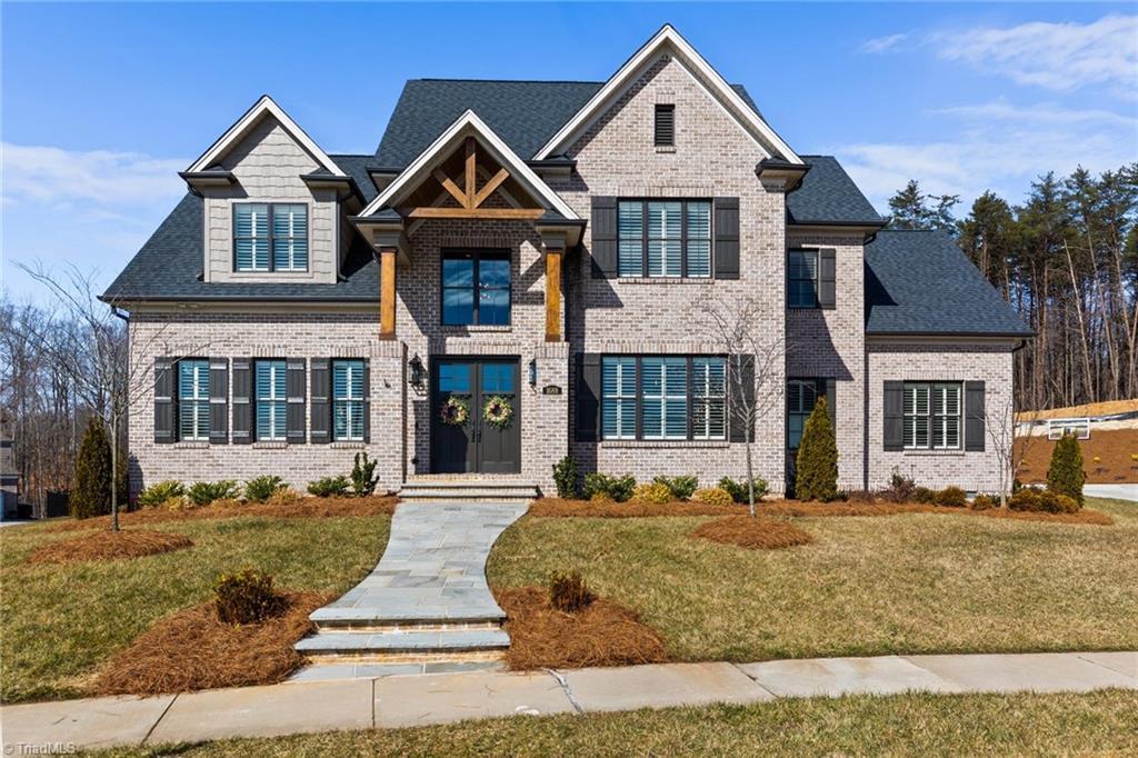 1688 Sweetgrass Trl, Winston Salem, NC, 27106