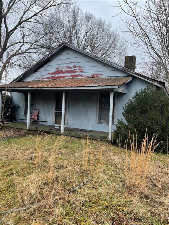 408 Ayersville Rd, Mayodan, NC, 27027