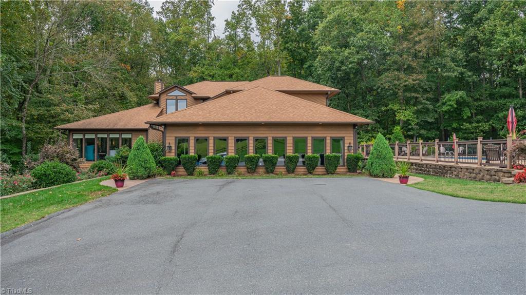 997 Embler Rd, Lexington, NC, 27292