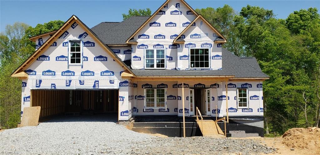 230 Pipers Rdg West, Winston Salem, NC, 27127