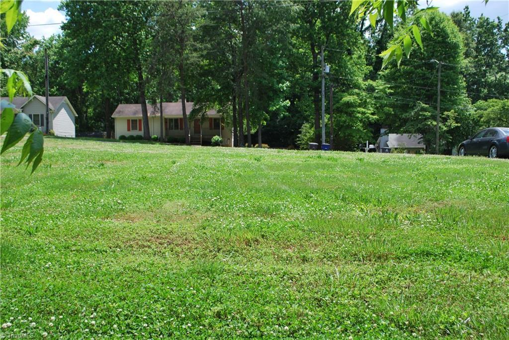 What a great lot this is!!! It is CLEARED AND ALMOST READY TO BUILD!!