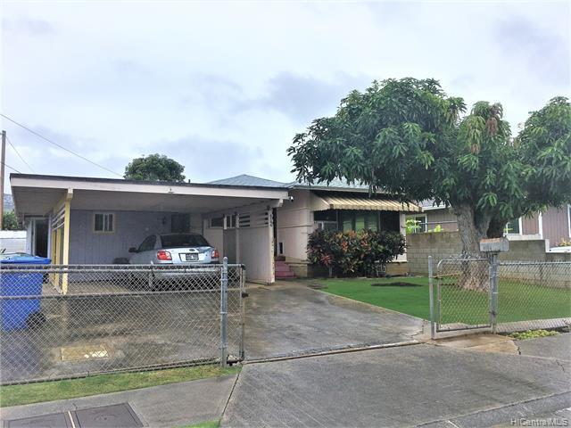 4186 Kilauea Ave, Honolulu, HI, 96816
