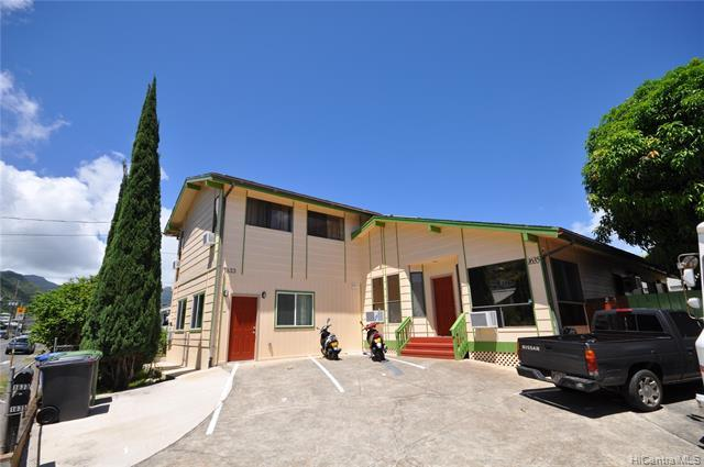 FULLY RENOVATED with PERMITTED ADU Unit.  This home features a (4/2) single level main house with (0
