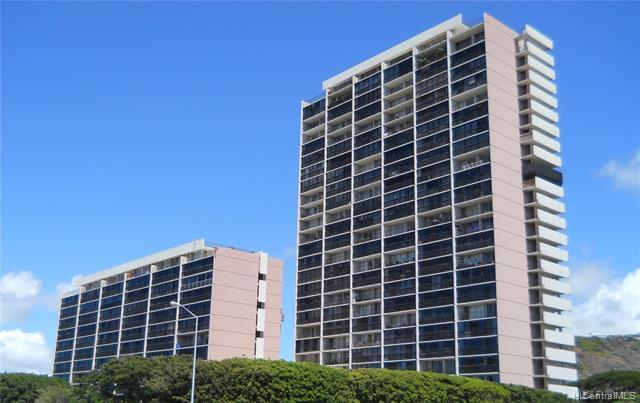 4300 Waialae Ave #A1406, Honolulu, HI, 96816
