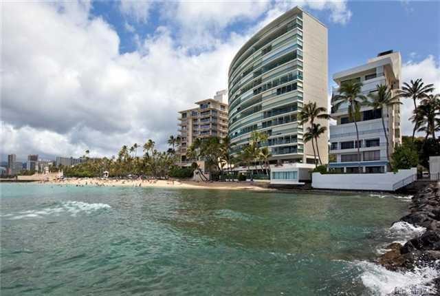 2877 Kalakaua Ave #103, Honolulu, HI, 96815