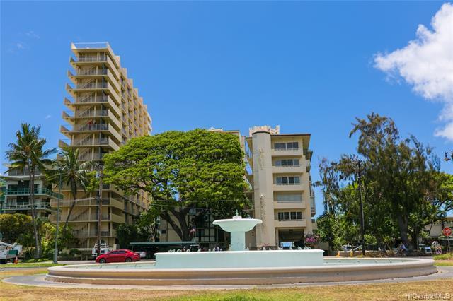 2947 Kalakaua Ave #PH02, Honolulu, HI, 96815