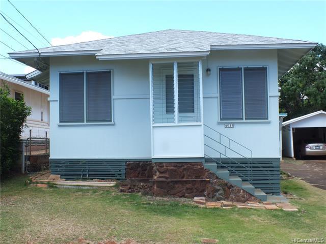 4018 Maunaloa Ave, Honolulu, HI, 96816
