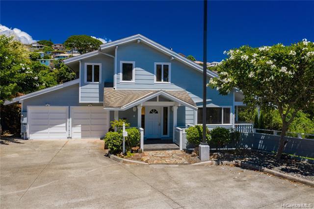 108 Maunalanikai Pl, Honolulu, HI, 96816
