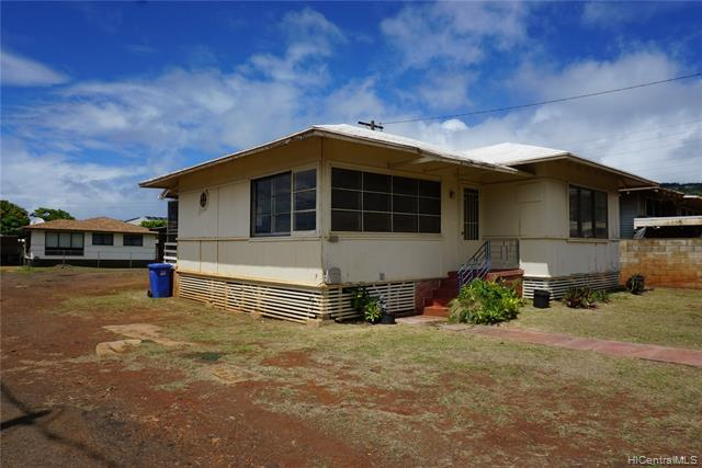 1042 8th Ave, Honolulu, HI, 96816
