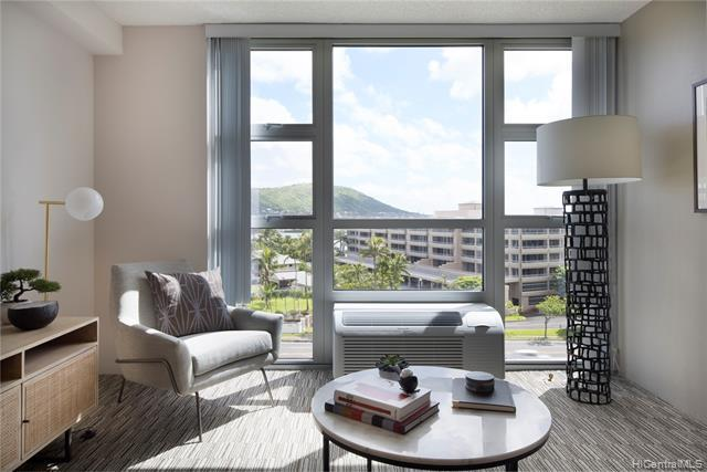 Introducing this 2 bedroom, 2 full bathroom corner unit that is available in one of the newest condo