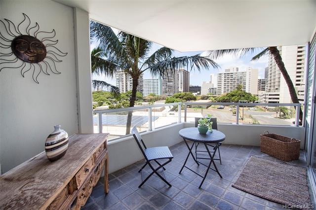 2600 Pualani Wy #505, Honolulu, HI 96815