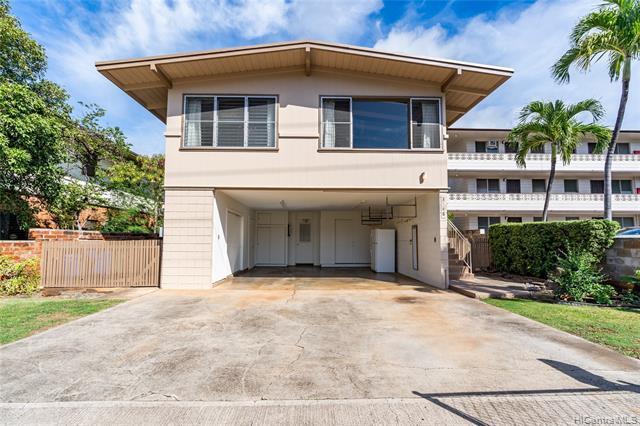 3148 Duval St, Honolulu, HI, 96815