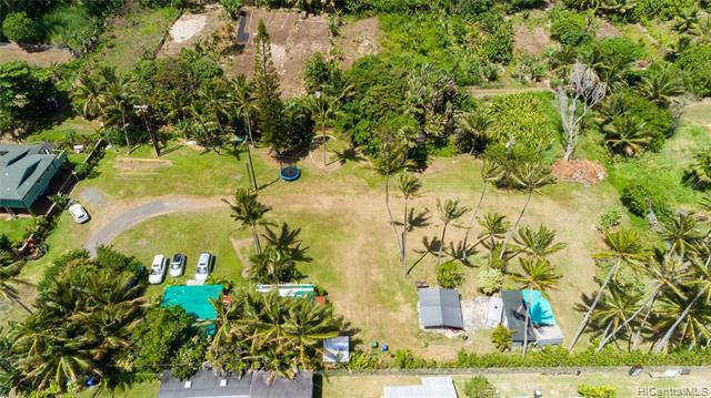 Incredible opportunity! Choose to build your dream home, subdivide and develop or keep as a