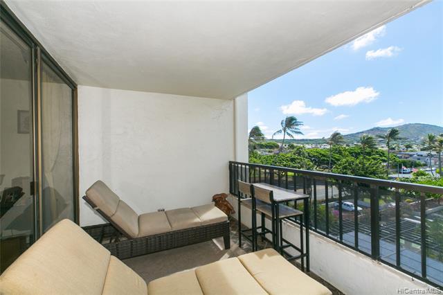 500 Lunalilo Home Rd #46F, Honolulu, HI, 96825