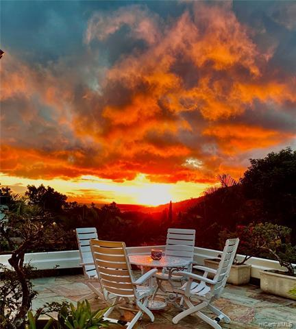 and of course the many beautiful sunsets to be enjoyed.  WELCOME HOME!