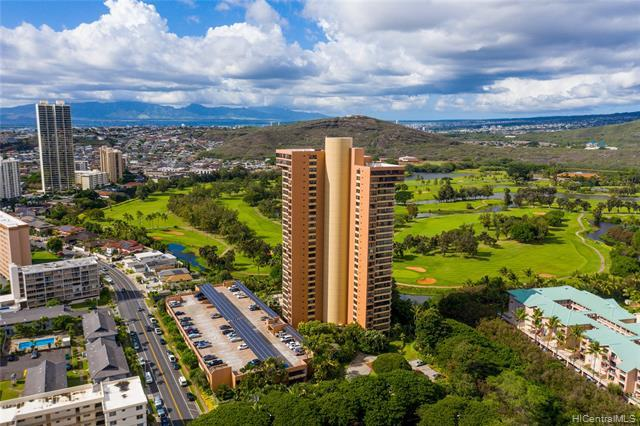 5333 Likini St #1805, Honolulu, HI, 96818