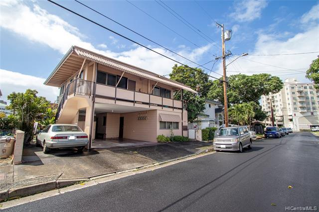 Prime location, convenient to all in town amenities and perfect for investors. Each unit separately metered for electricity, with one water meter for the property. Currently some units rented below market. Expected market monthly income is $4,000 - $4,500. Monthly tax assessment is based on 2018 assessment.