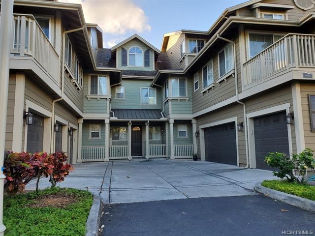Live in luxury in Hawaii Kai in the prestigious Nanea Kai complex. Close to the beach, great shoppin