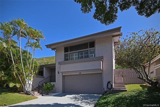 Returning to market!  Are you looking for a large home with lots of privacy? This 5 bedroom, 3 bath