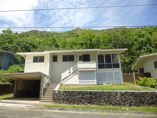 1157 Mona St, Honolulu, HI, 96821