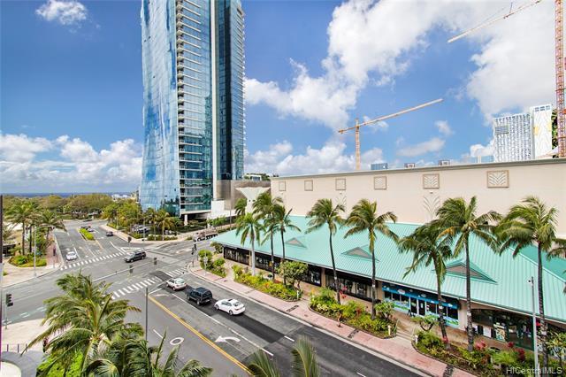 1108 Auahi St #405, Honolulu, HI 96814