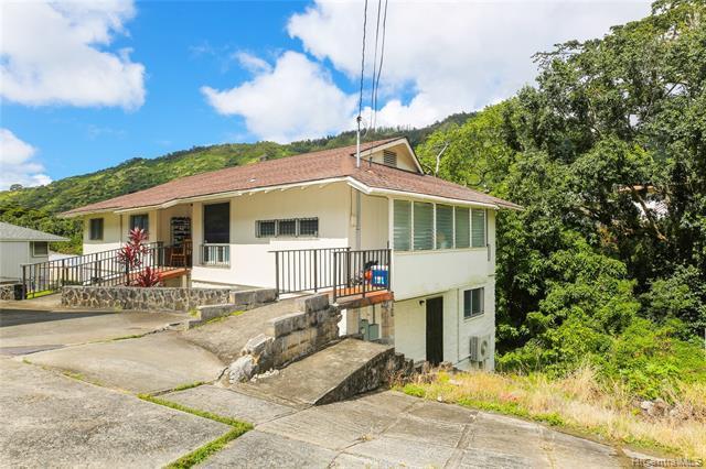 2314 Waiomao Rd #B, Honolulu, HI, 96816