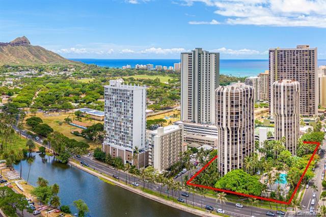 300 Wai Nani Wy #1420, Honolulu, HI, 96815