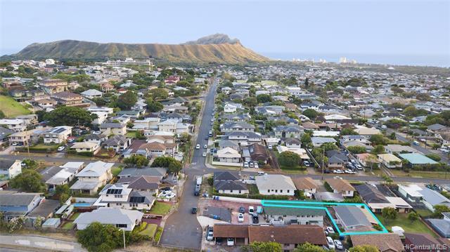 1012 12th Ave #B, Honolulu, HI, 96816