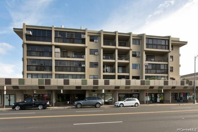 465 Kapahulu Ave #2F, Honolulu, HI, 96815