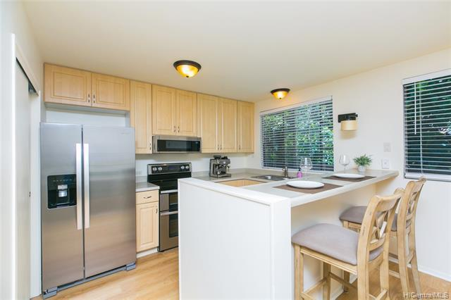 Perfect family home in excellent condition with easy entry to Kalanianaole Highway. All new high-end