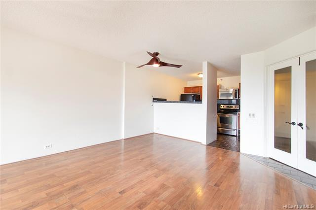 Conveniently located 2 bed / 2 bath condo with great ocean and city views! Lots of storage, full size washer/dryer inside unit, and a covered secured parking.  Honolulu Tower is a secured  building with 24-hour security, guest parking, and great amenities (pool, BBQ, rec area, library, and jacuzzi.  Located in the heart of Honolulu with amazing sights, sounds and flavors.  Walk to downtown, Chinatown, art galleries, Hawaii Theater, restaurants/bars, shops and much more!  Take a look at the virtual tour!
