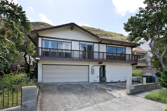 Spacious 4-bedroom, 2-bath home with living room and dining room. Home also includes a huge family r