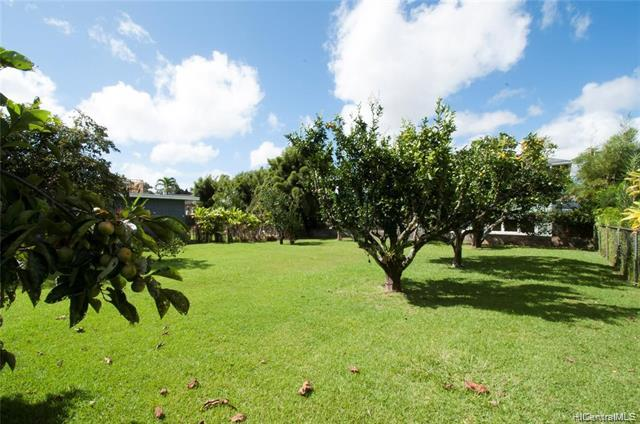 Available Soon , Apply online Now  text Charis Panoke , RS-79086 808-625-8915.  Showing daily don't miss out  text for an appointment. Enjoy this sweet, country home in Wahiawa. Remodeled kitchen and this 3 bedroom and full 2 baths home come with many storage features, carport, and huge backyard with lots of mature fruit trees. Yard maintenance is included, Credit check, income verification, and renter's insurance required. Apply now before it's gone! NO SECTION 8, OUTSIDE PET W/DEPOSIT
