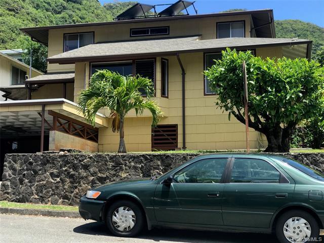 2444 Jasmine St, Honolulu, HI, 96816