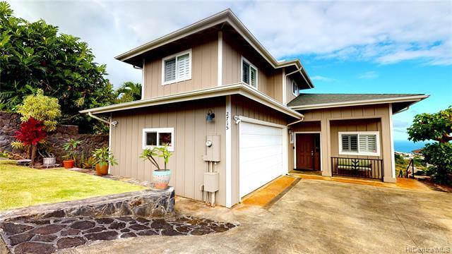 2715 Peter St, Honolulu, HI, 96816