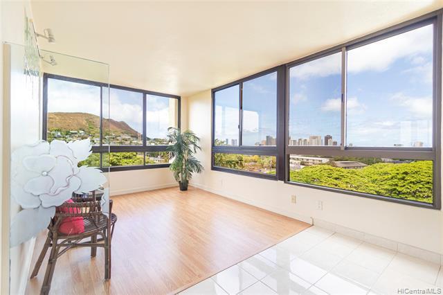 55 Judd St #906, Honolulu, HI, 96817