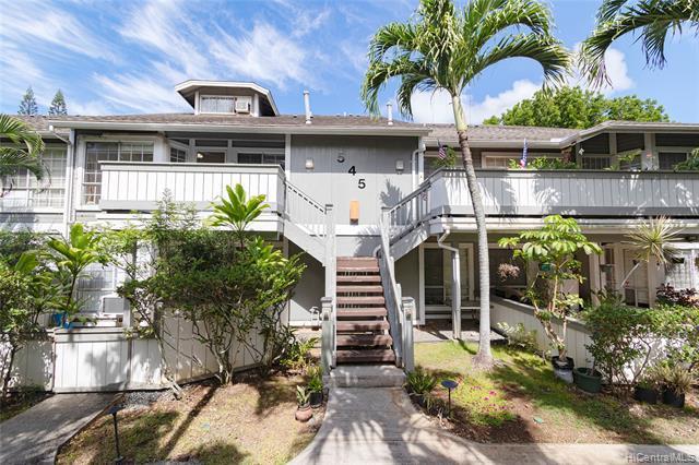 545 Mananai Pl #28S, Honolulu, HI, 96818