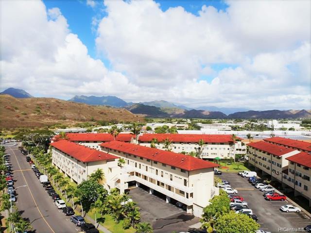 350 Aoloa St #C207, Kailua, HI, 96734