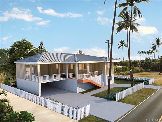 67-431 Waialua Beach Rd #Mauka 2, Waialua, HI, 96791