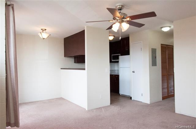 Showing now by appointment! Available Now Centrally located 2bdrm/1bath/1prkg unit in Acacia Park. Text office 808-625-8915 Charis Panoke , RA between 10 am and 4 pm .Features include nicely remodeled kitchen, full size washer and dryer, bonus of 2 lanais. Access to freeways nearby, close to parks, shopping, dining, and entertainment. Easy and quick online application process. Close to Sam's Club and Pearl Harbor and Pearl Highlands Shopping center, very close to Pearl Harbor and bus line. Renters Insurance required. No Smoking and NO Pets.