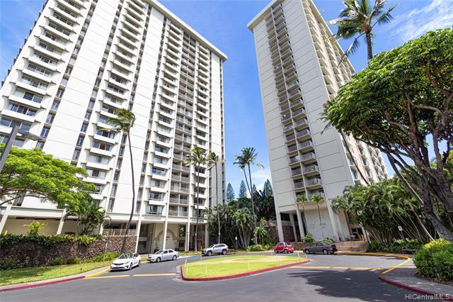 1519 Nuuanu Ave #1646, Honolulu, HI, 96817