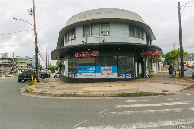 802 Kapahulu Ave
