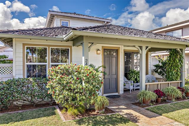THIS BEAUTIFULLY MAINTAINED HOME BY THE ORIGINAL FAMILY HAS THE MASTER AND BATH ON THE GROUND FLOOR.