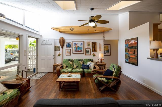 Marina Front! Dreamy Boat Lover's Island Home! Prepare to fall in love with this incredible rare ind