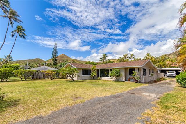 1411 Mokulua Dr, Kailua, HI, 96734