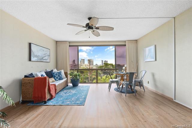 217 Prospect St #D10, Honolulu, HI, 96813