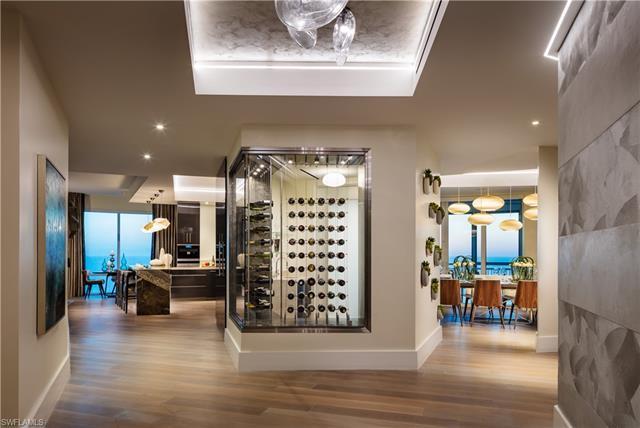 Unrivaled Beachfront Penthouse Living ... multiple Sand Dollar Award winning renovation, 360 degree