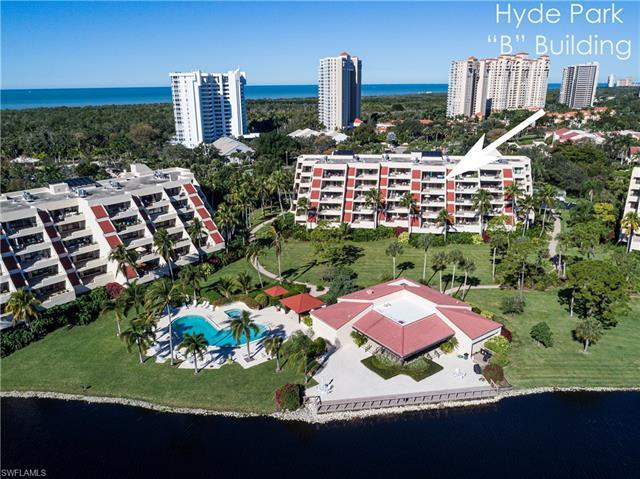 6350 Pelican Bay Blvd B-205, Naples, FL, 34108